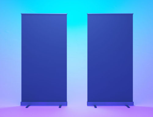 How To Boost Your Trade Show Display Appeal